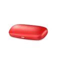 10,028 akiniu deklas raudonas plastikinis