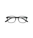 Oblue M dydis akiniai darbui kompiuteriu vizija optika