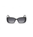 GU 7631 5301B GUESS akiniai saules juodi